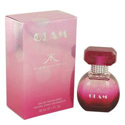 Kim Kardashian Glam Perfume by Kim Kardashian, 30 ml Eau De Parfum Spray for Women