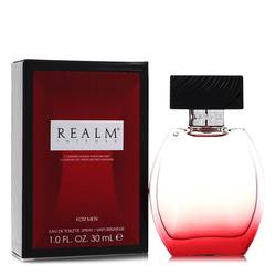 Realm Intense Cologne by Erox, 30 ml Eau De Toilette Spray for Men