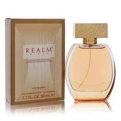 Realm Intense Perfume by Erox, 50 ml Eau De Parfum Spray for Women