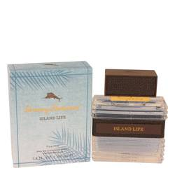 Tommy Bahama Island Life Cologne by Tommy Bahama, 100 ml Eau De Cologne Spray for Men from FragranceX.com
