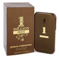 1 Million Prive Cologne by Paco Rabanne, 1.7 oz Eau De Parfum Spray for Men