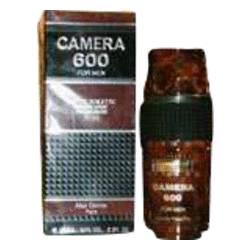 Camera 600