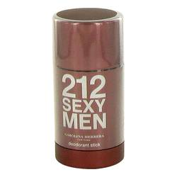 212 Sexy Deodorant by Carolina Herrera, 75 ml Deodorant Stick for Men