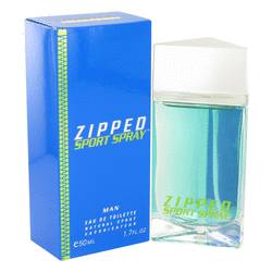 Samba Zipped Sport Cologne by Perfumers Workshop, 50 ml Eau De Toilette Spray for Men from FragranceX.com
