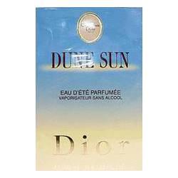 Dune Sun