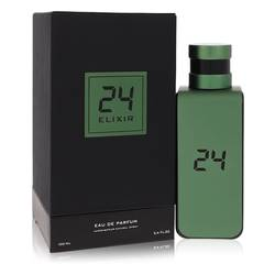 24 Elixir Neroli Cologne by ScentStory, 3.4 oz Eau De Parfum Spray (Unisex) for Men