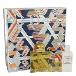 24 Faubourg Gift Set by Hermes Gift Set for Women Includes 1.6 oz Eau De Parfum Spray + 1.35 oz Body Lotion + .25 oz Mini EDP