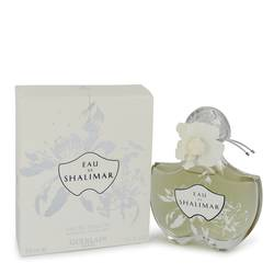 Eau De Shalimar Perfume by Guerlain, 2.5 oz Eau De Toilette Spray for Women