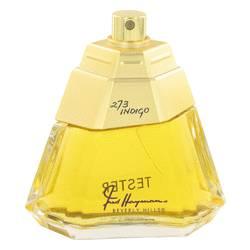 273 Indigo Perfume by Fred Hayman, 75 ml Eau De Parfum Spray (Tester) for Women from FragranceX.com