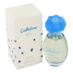 Cabotine Bleu