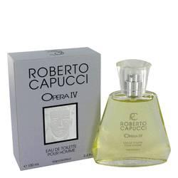 Capucci Opera Iv