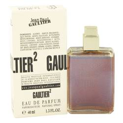 Jean Paul Gaultier 2 Perfume by Jean Paul Gaultier, 1.3 oz Eau De Parfum Spray (Unisex) for Women