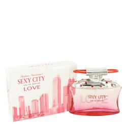 Sex In The City Love Perfume by Unknown, 100 ml Eau De Parfum Spray (New Packaging) for Women from FragranceX.com