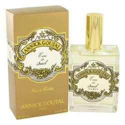 Eau Du Sud Cologne by Annick Goutal, 100 ml Eau De Toilette Spray for Men