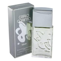Carlo Corinto Silver