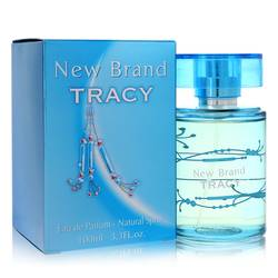 New Brand Tracy Perfume by New Brand, 3.4 oz Eau De Parfum Spray for Women