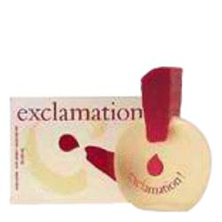 Exclamation Femme