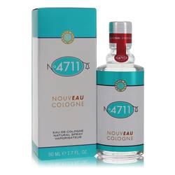 4711 Nouveau Cologne by Maurer & Wirtz, 1.7 oz Cologne Spray (unisex) for Men