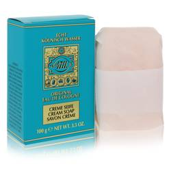 4711 Soap by Muelhens, 3.5 oz Soap (Unisex) for Men
