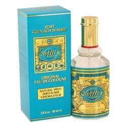 4711 Perfume by Muelhens, 3 oz Cologne Spray (Unisex) for Women