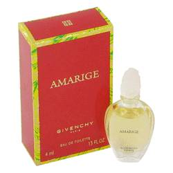 Amarige Mini by Givenchy, 4 ml Mini EDT for Women