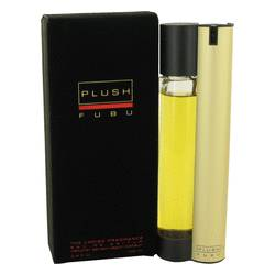 Fubu Plush Perfume by Fubu, 3.4 oz Eau De Parfum Spray for Women