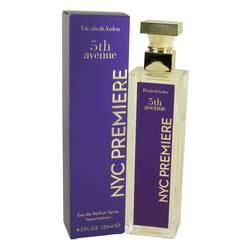 5th Avenue Nyc Premiere Perfume by Elizabeth Arden, 4.2 oz Eau De Parfum Spray for Women