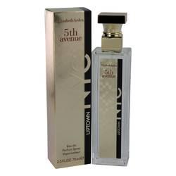 5th Avenue Uptown Nyc Perfume by Elizabeth Arden, 75 ml Eau De Parfum Spray for Women