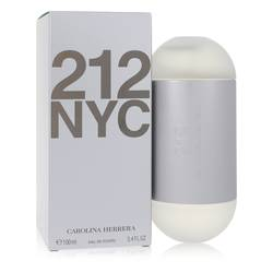 212 Gift Set by Carolina Herrera Gift Set for Women Includes Deluxe Travel Gift Set Includes CH L'eau, CH, Ch Eau De Parfum Sublime, 212, and 212 Vip Rose