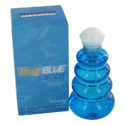 Samba True Blue
