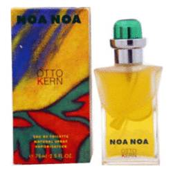 Noa Noa Perfume by Otto Kern, 1.7 oz Eau De Toilette Spray for Women