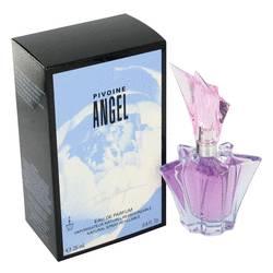 Angel Peony