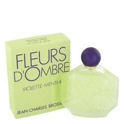 Fleurs D'ombre Violette-menthe