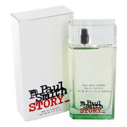 Paul Smith Story