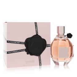 Flowerbomb Perfume by Viktor & Rolf, .68 oz Eau De Parfum Spray for Women