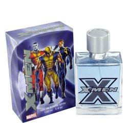 X-men Cologne by Marvel, 100 ml Eau De Toilette Spray for Men