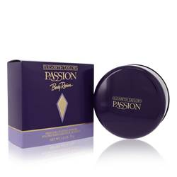 Passion Body Powder by Elizabeth Taylor, 2.6 oz Dusting Powder for Women