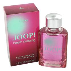 Joop Beach Clubbing