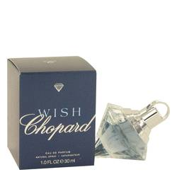 Wish Perfume by Chopard 1 oz Eau De Parfum Spray