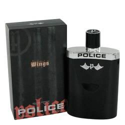 Police Wings