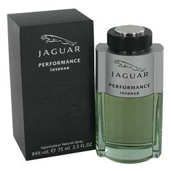 Jaguar Performance Intense