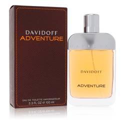 Aventure de Davidoff