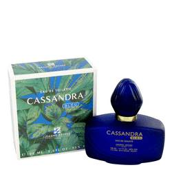 Cassandra Bleu