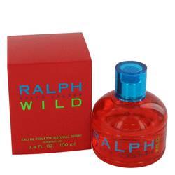 Ralph sauvage