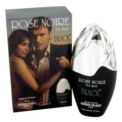 Rose Noire Black