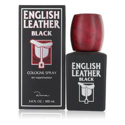 English Leather Black
