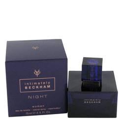 Intimately Beckham Night