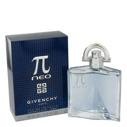 Pi Neo Cologne by Givenchy, 50 ml Eau De Toilette Spray (unboxed) for Men