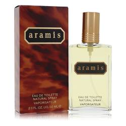Aramis Cologne by Aramis, 2 oz Cologne / EDT Spray for Men