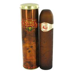 Cuba Magnum Red